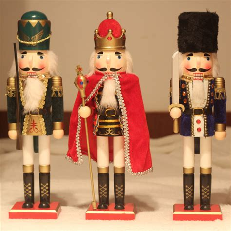 online get cheap nutcracker decoration aliexpress com