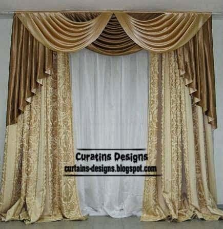 Styles Of Curtains Pictures Designs 10 Top Luxury Drapes Curtain Designs Unique Drapery Styles Ideas Colors