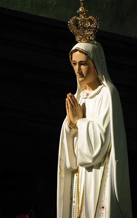 novena madonna di fatima novena alla madonna di fatima maria regina dell universo
