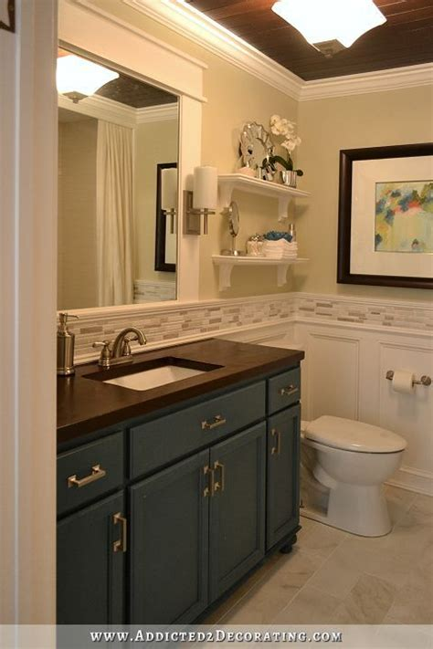 hall bathroom decorating ideas 17 best ideas about bathroom before after on pinterest