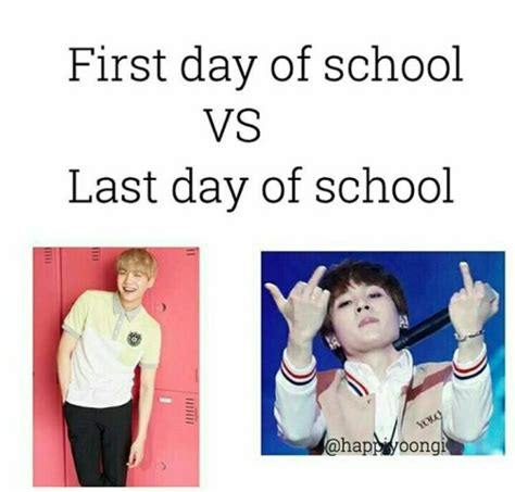 First Day Of School Funny Memes - funny pic tumblr