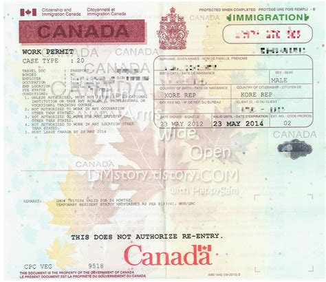 Work Permit After Mba In Canada by Free Paid Surveys Companies Survey Money Machines