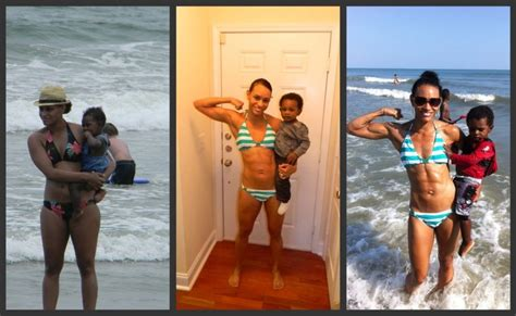 jamie eason 12 week trainer results results from jamie eason s 12 week livefit trainer
