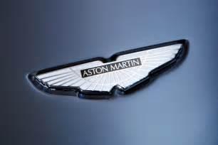 Aston Martin Emblem Aston Martin Logo Aston Martin Autoblog