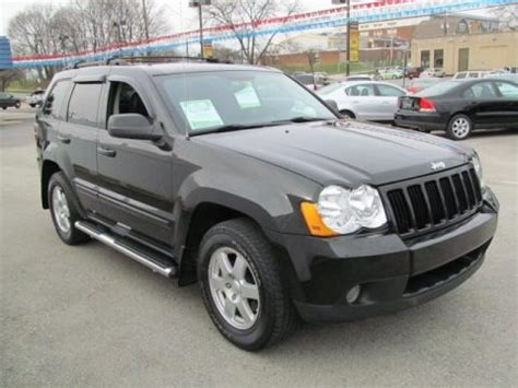 Jeep Laredo Price 2009 Jeep Grand Laredo 4x4 X Package Data Info