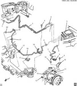Brake Line Diagram 2000 Gmc Dodge Journey Heater Location Dodge Get Free Image