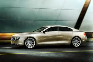 Volvo S90 Concept Volvo S90 Coming In 2016 Aol Uk