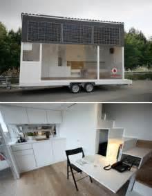 13 more modern mobile amp modular tiny house designs webecoist