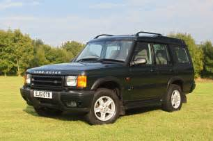 land rover discovery 2 ma voiture