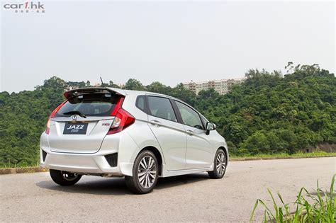 2014 Honda Jazz Rs honda jazz rs 近代最佳車型 香港第一車網 car1 hk