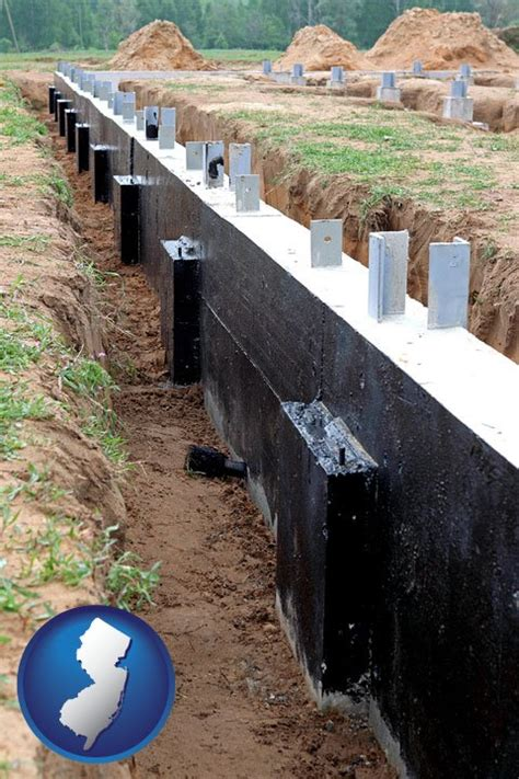 foundation contractors in new jersey