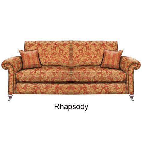 duresta sofa duresta belvedere two seater sofa