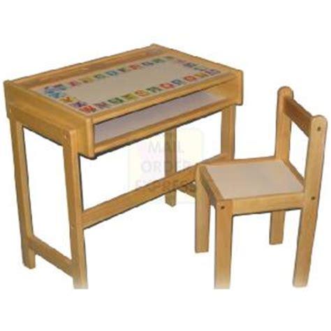 Childrens Wooden Desk With Storage mulholland bailie alphabet desk and chair alphabet desk wooden desk and chair set with lift
