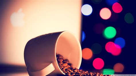 Weekly Wallpaper: Get Caffeinated With These Coffee Wallpapers   Lifehacker Australia