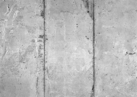 Home Floor Decor by Wallpaper Distressed Concrete Panels The Block Shop