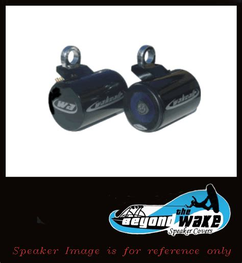 wake boat speaker covers your jet boat store