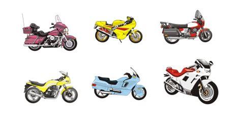 imagenes vectores motos vector de motos descarga gratuita de vectores psd flash
