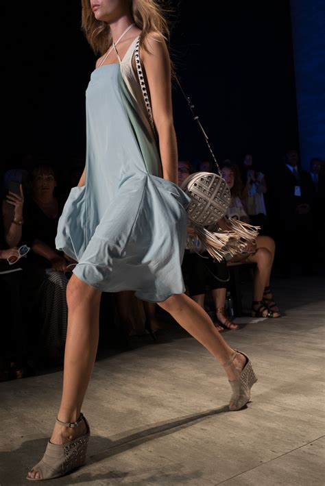Fashion News Weekly Up Bag Bliss 15 by New York Fashion Week Runway Bags Made In