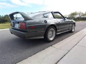 1982 Nissan 280zx Ricardo61 1982 Nissan 280zx Specs Photos Modification