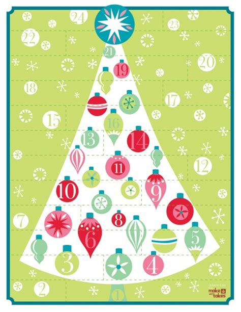 printable advent calendar christmas tree free printable advent calendar calendar template 2016