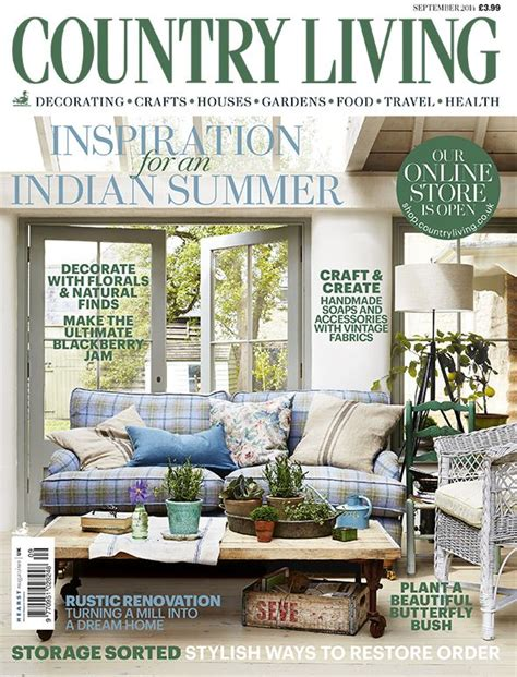 country living subscription 7 best british country living magazine images on pinterest