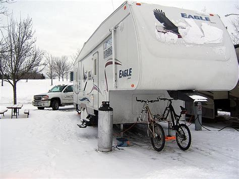 best way to winterize a boat the best way to winterize your rv good life rv