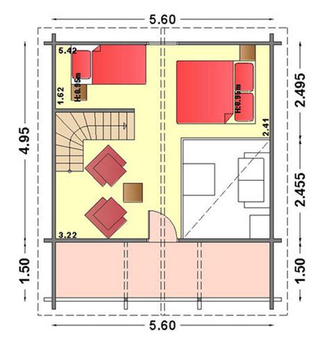 floor plans for a frame houses small house floor plans timber frame houses