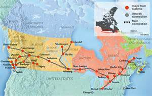 map my route canada canadian routes