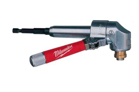 bit holders milwaukee osd offset screwdriver angle