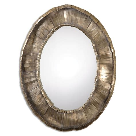 Uttermost Mirrors Oval by Uttermost Vevila Oval Mirror
