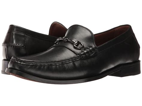 cole haan bit loafer cole haan pinch gotham bit loafer in black for lyst