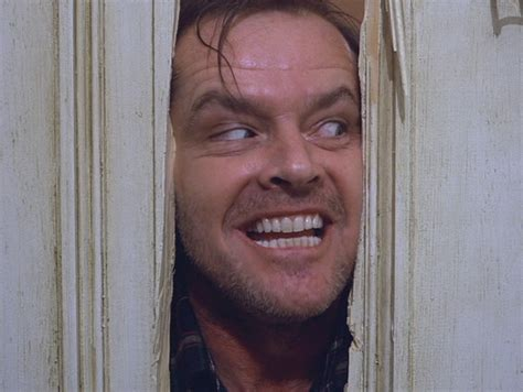 The Shining filmsrruss the shining 1980