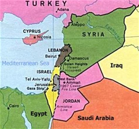 africa map israel ejjteaching africa and the middle east geography