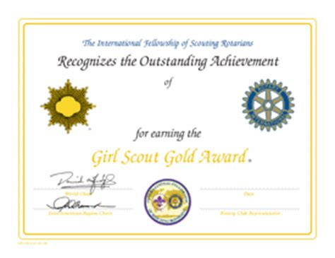 scout award certificate templates cub scout leadership certificates templates just b cause