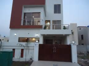 5 Marla House Map Double Story 5 marla house for sale in lahore bahria town zemiweb