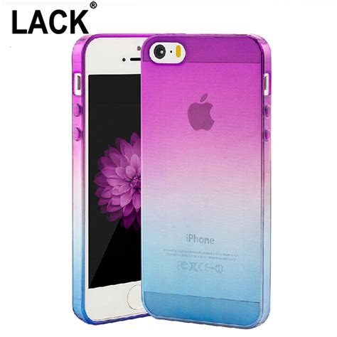Iphone 4 4s Hardcase Tpu Pc Acrylic 0630 transparent skin protective phone cases for iphone 4s gradient tpu clear back cover for