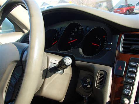 2004 acura rl interior pictures cargurus