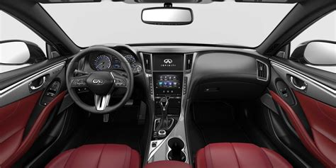 infiniti interior 2018 infiniti q60 colors and photos infiniti usa