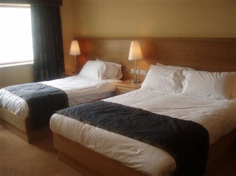 Comfy Bed by Bedroom Picture Of Coast Hotel Enniscrone