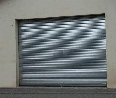Rideau De Garage by Porte De Garage Rideau M 233 Tallique Tout Pour Votre Voiture