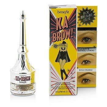 Clear Brow Gel 3ml 0 1oz benefit make up strawberrynet usa