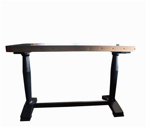 Rectangle Dining Tables Metal Effect Edging 1539 Rectangular Dining Table Style Matters