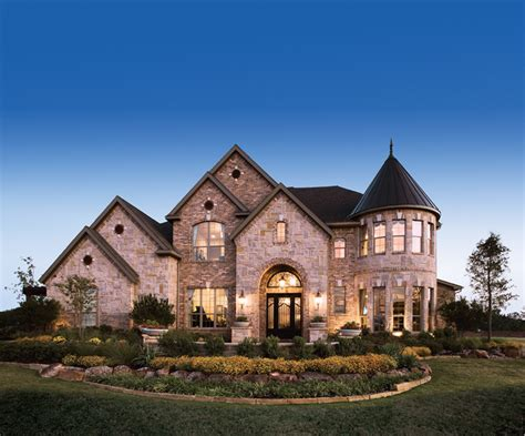 the sonterra is a luxurious toll brothers home design available at cane island the vinton home design