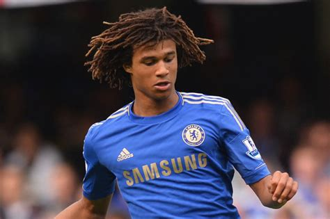 chelsea ake chelsea ace nathan ake out on loan daily star