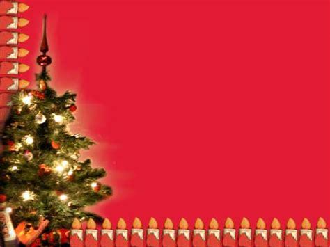imagenes de navidad animados gratis sfondo di natale albero natale