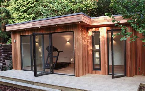 Garden Office Ideas Shedworking Shedworking Out Home