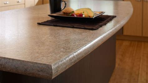 Laminate Countertop Options by Kitchen Countertop Pricing And Materials Guide