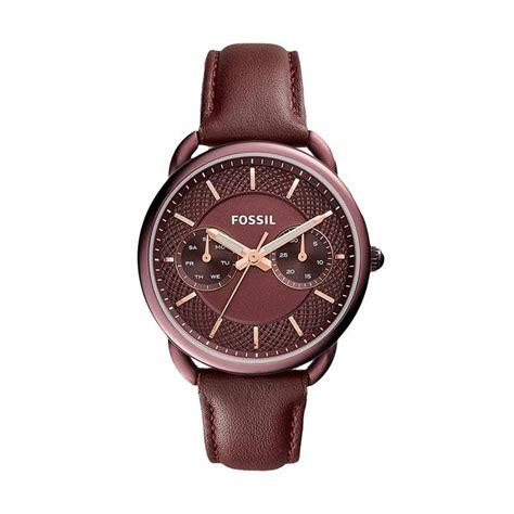 Jam Tangan Swiss Army 4121 harga fossil es4121 jam tangan wanita brown pricenia
