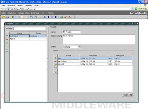 oracle swing blog sib visions 187 oracle forms together with jvx swing