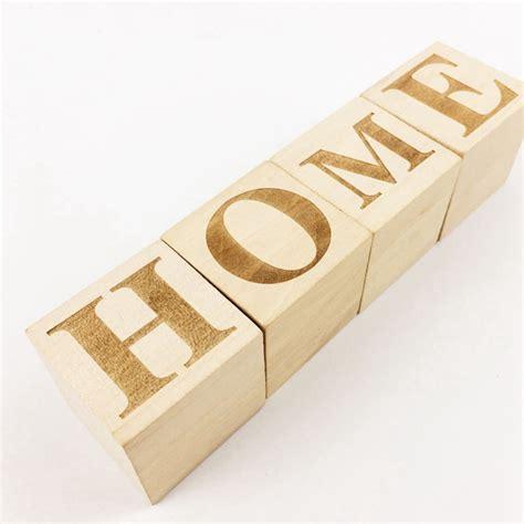 decorative block letters font popular decorative wooden block letters buy cheap